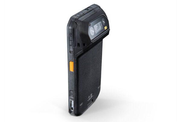 Panasonic rugged Android N1