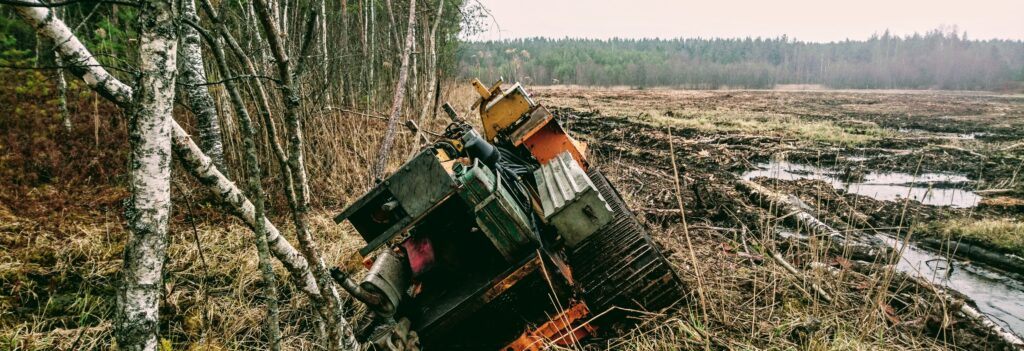 Maapuurimise eritehnika