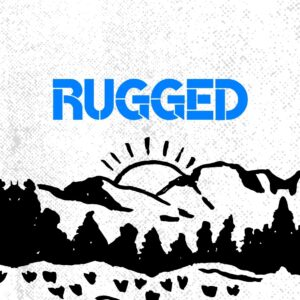 rugged definitsioon