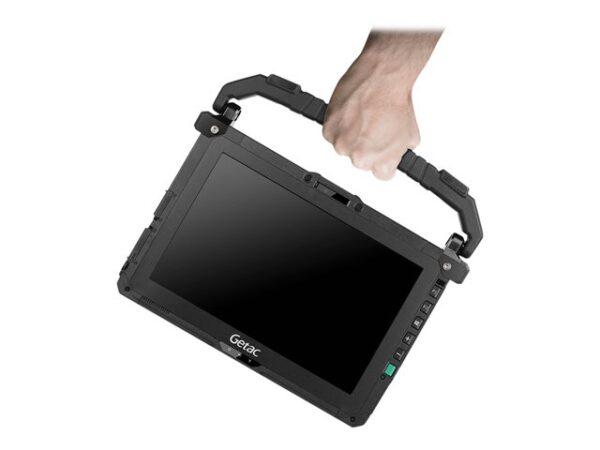 getac rugged tablet