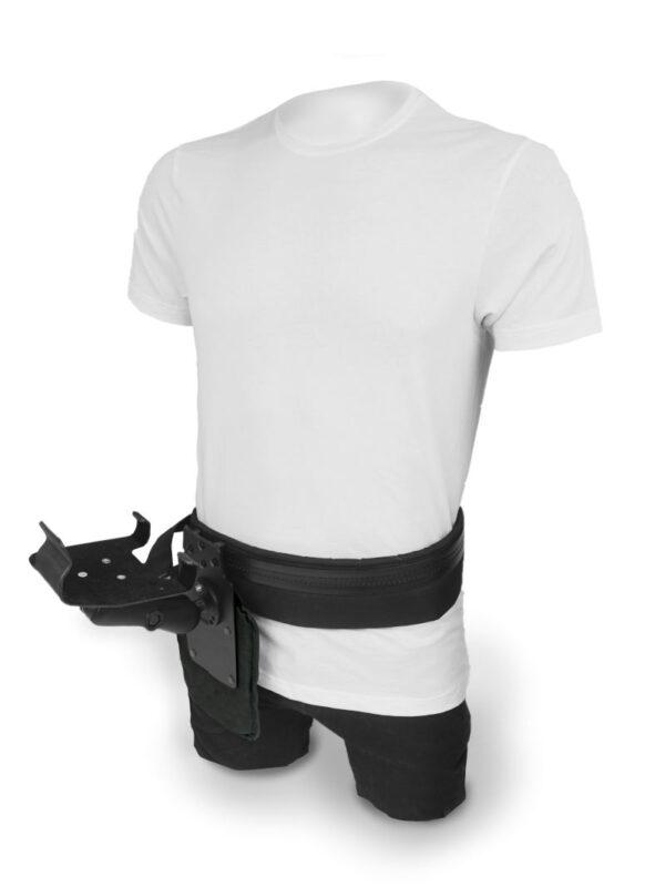tablet belt holder
